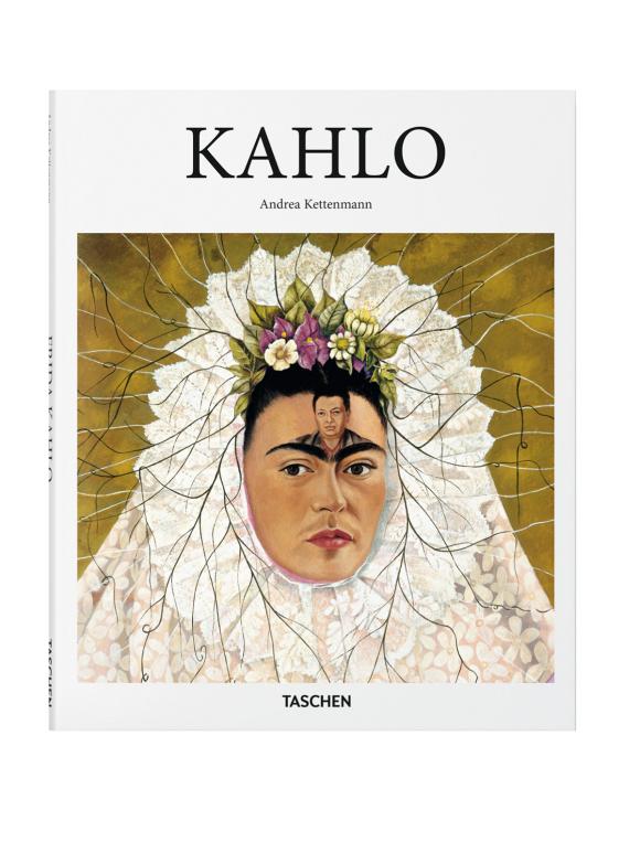 New Mags - KAHLO BASIC ART