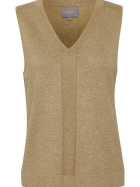 Culture - ANNEMARIE DROP VEST