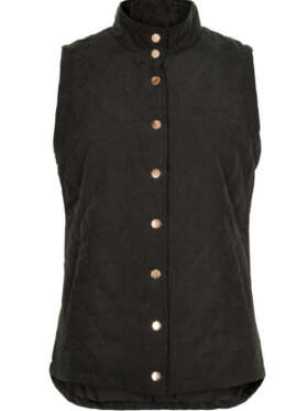 In Front - KARLI Cool Vest