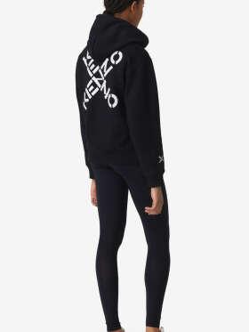 Kenzo - Kenzo X sport zip hoodie
