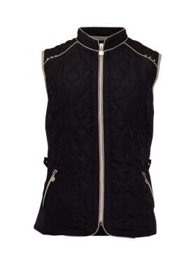 Micha - Quiltet Vest
