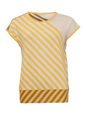 Micha - T-shirt med print