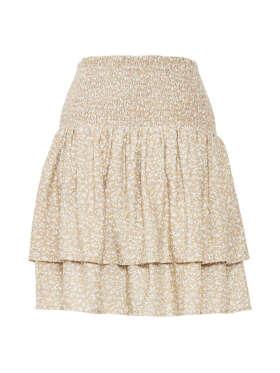 Pulz Jeans - Benedikte nederdel