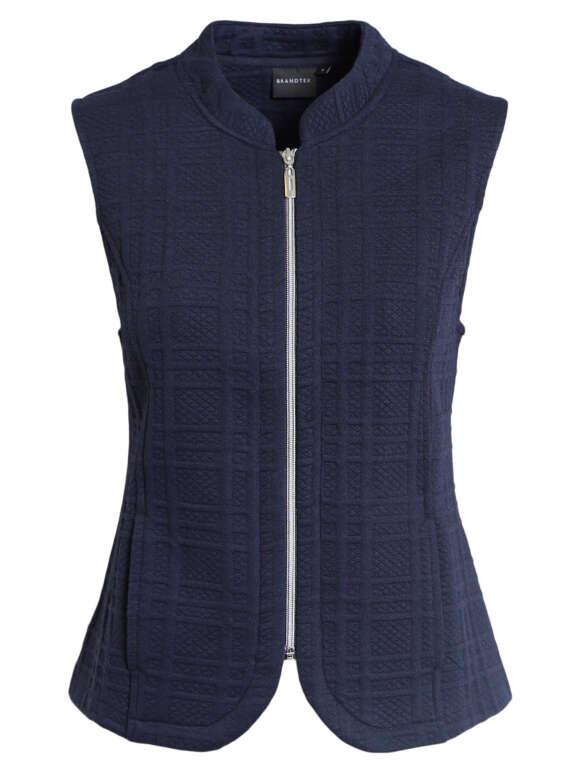 Brandtex - Elegant Vest