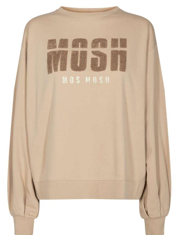 Mos Mosh - ZANNA Sweatshirt