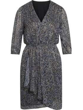 BRUUNS BAZAAR - Bruuns Bazaar VERVAIN SASCHA kjole