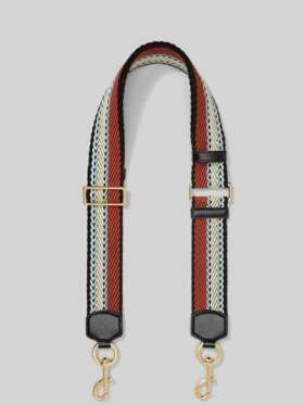 Marc Jacobs - The Woven Webbing Strap