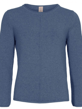 Skovhuus - Strik Sweater