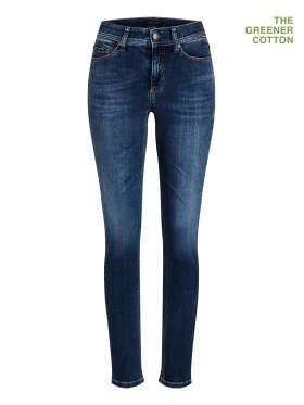 Cambio - PARLA Klassisk Jeans