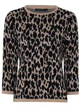Micha - Leopard Strik