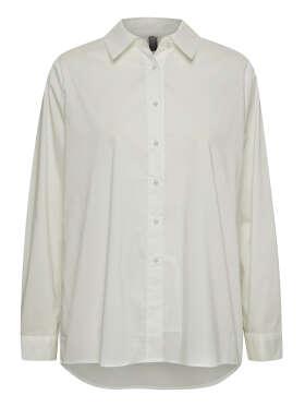 Culture - ANTONIETT Skjorte med perler