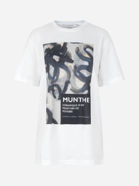 Munthe - ROBIN T-shirt