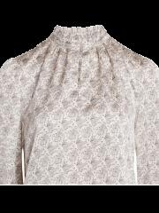 BRUUNS BAZAAR - Acacia Tinia skjorte